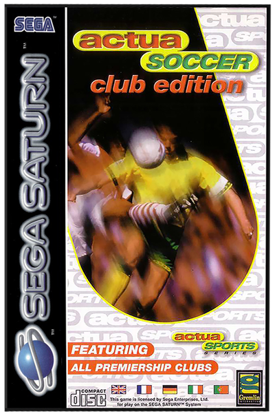 Actua soccer   club edition (europe)